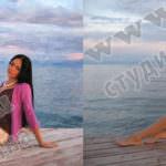 Стилизация фото под живопись