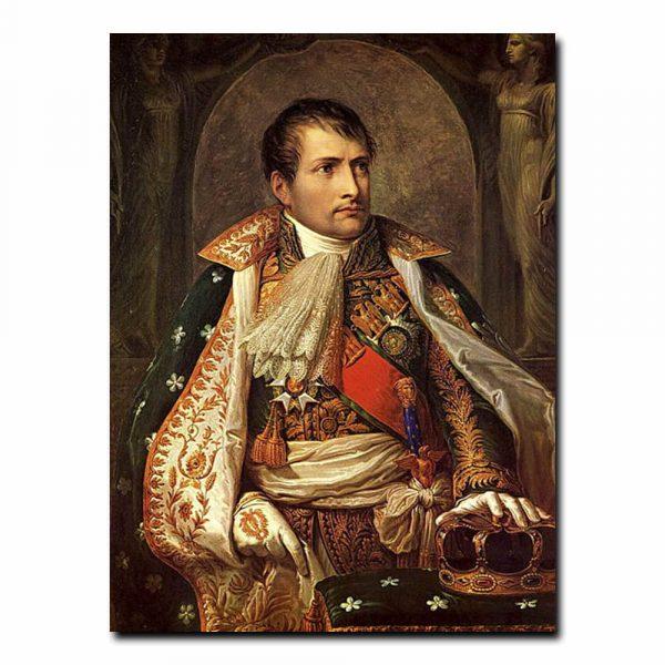 01m_Аппиани,Андреа Портрет Наполеона