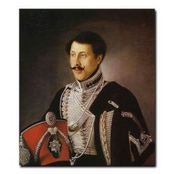 115m_Николай Мыльников Портрет В.П.Головина