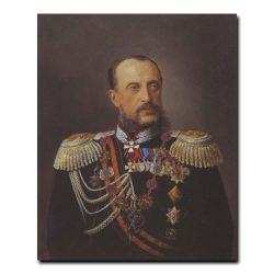 116m_Николай Шильдер великий князь Николай Николаевич Старший ,генерал -фельдмаршал,генерал-инспектор по инженерной части.