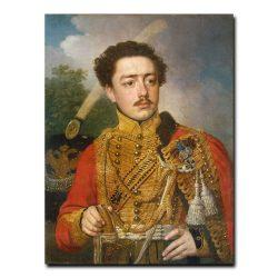150m_Borovikovsky Vladimir Lukich - Portrait of Pavel Masyukov
