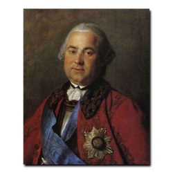 162m_Пьетро Ротари Портрет графа Шувалова