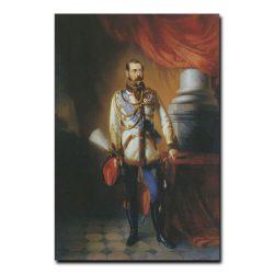 186m_Константин Маковский Портрет Александра второго_1