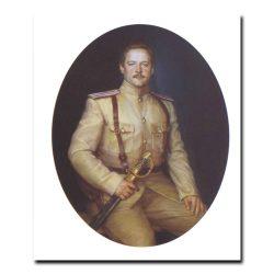 193m_Михаил Шаньков Портрет А.Г.Денисова