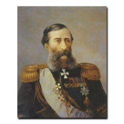 201m_Иван Айвазовский Портрет М.Т.Лорис-Меликова