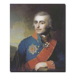 238m_Владимир Боровиковский Портре генерал-адъютанта графа Петра Александровича Толстого