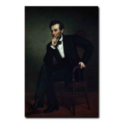 Lincoln; Abraham