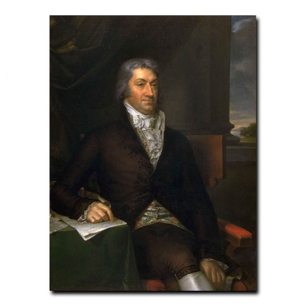 Robert A. Livingston