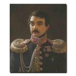315m_Алексей Тыранов Портрет композитора А.Ф.Львова