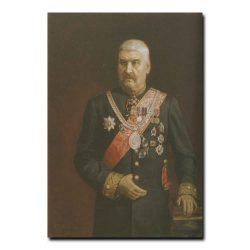 323m_Александр Новоскольцев Портрет П.В.Алабина основателя Самарского Публичного музея