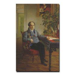 350m_Карл Брюлов Портрет Александра Николаевича Голицына