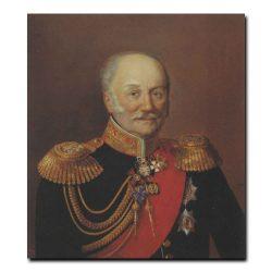 389m_Николай Шильдер Управляющий инженерным департаментом инженер-генерал А.К.Геруа