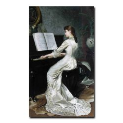 George Hamilton Barrable's Song Without Words