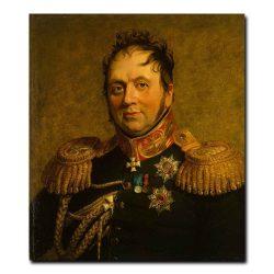 407m_Dawe_George-ZZZ-Portrait_of_Fyodor_K._Korff_(1774-1823)