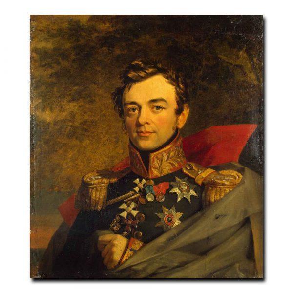 412m_Dawe_George-ZZZ-Portrait_of_Ivan_F._Paskevich_(1782-1856)_(replica_of_the_1823_portrait)