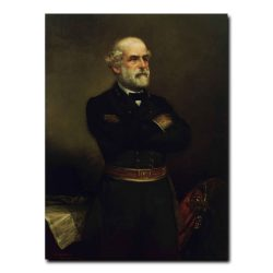General Robert E. Lee by John Adams Elder