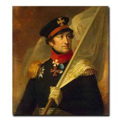 444m_Dawe George - Portrait of Alexander A. Bibikov (1765-1822)