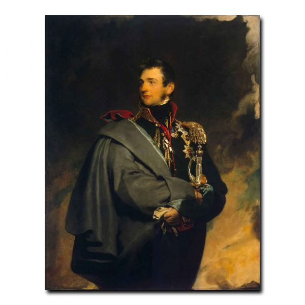 455m_Lawrence Thomas - Portrait of Count Mikhail Vorontsov
