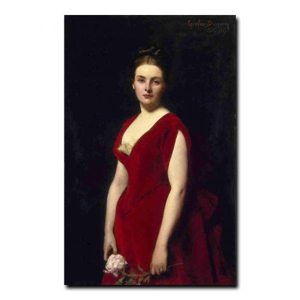 48w_Carolus-Duran - Portrait of Anna Obolenskaya