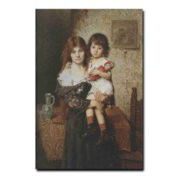 68g_Алексей Харламов Мать и дочь