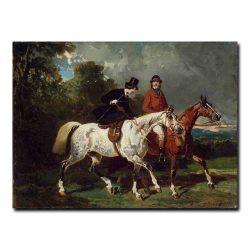 95g_De Dreux Alfred - Ride