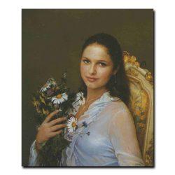 97w_Константин Мирошник,Наталия Кургузова-Мирошник Полевые цветы
