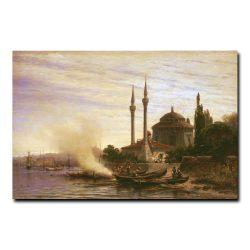 Золотой рог в Константинополе Боголюбов Алексей Петрович