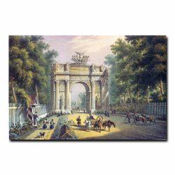 Триумфальные ворота Беггров Карл Петрович