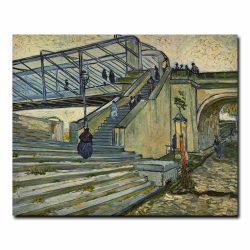 Мост Тренкетей Винсент Ван Гог (Vincent van Gogh)