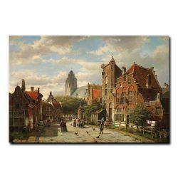 Голландская улица. Коеккоек Виллем