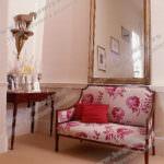 Обрамление зеркал в багет